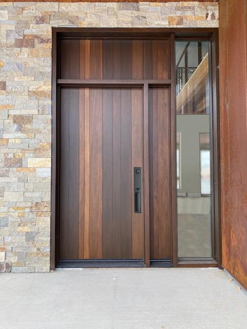 Colorado Door