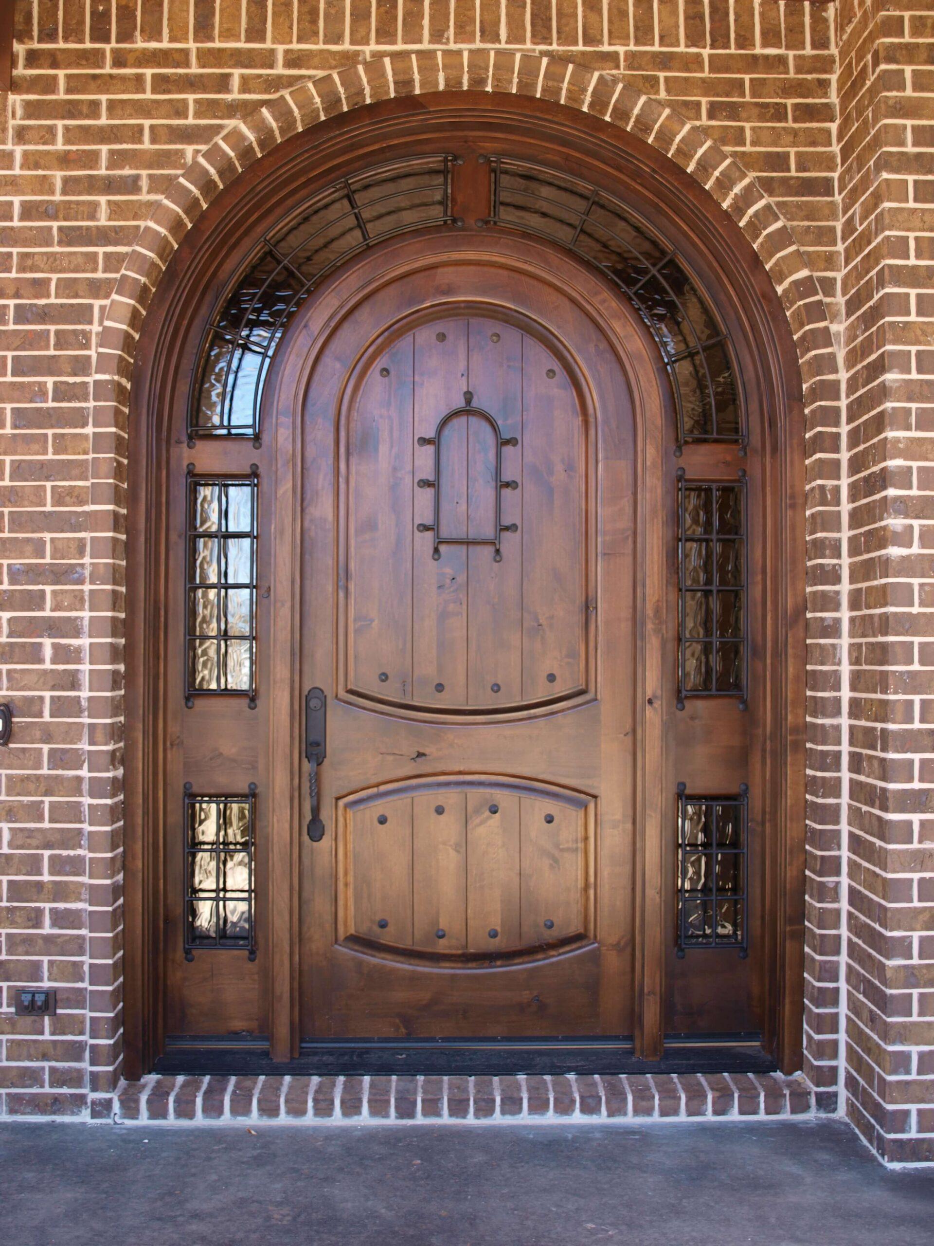 Artisanal Doors