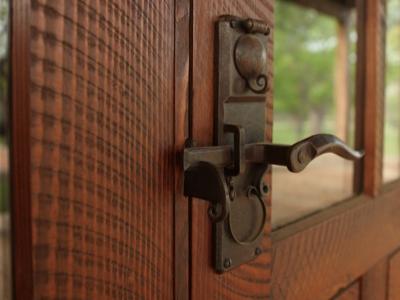 Door Handle Exterior
